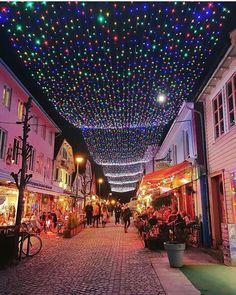Reasons to Travel to Sweden During Winter Fargetagen Stavanger Norway