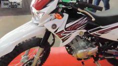 YAMAHA XTZ 125 2015-2016 Motorcycles, Food, Motorbikes, Motorcycle, Choppers, Crotch Rockets