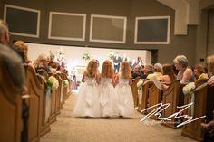 Purple Infused Wedding Celebration