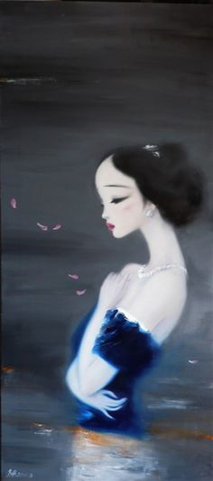 冉爱蓉(Ran Airong)... | Kai Fine Art