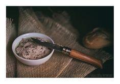 Terrine marine vegan goût fumé lentilles, algues Lentils, Cooking Recipes