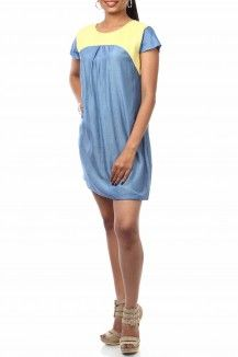 Stylish Summer Dress By Bhusattva