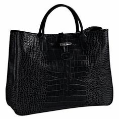e91e1a2d73 Discover the world of Longchamp and the latest collections, longchamp.com.  Sac Cuir Noir FemmeSac ...