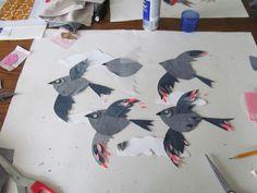'Lil Sonny Sky: Umbrella prints Competition...