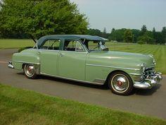 Chrysler automobile - cool image