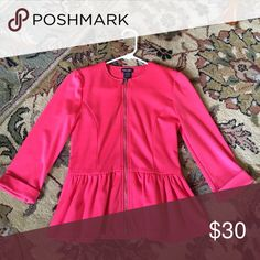 Spring jacket Cute jacket that's perfect for spring Nordstrom Jackets & Coats