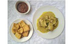 Ria Fasha: Resep Ayam Panggang Bumbu Opor