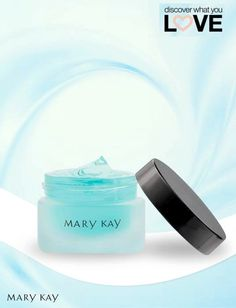 Mary Kay Indulge Soothing Eye Gel Calms, cools and refreshes a tired-looking appearance
