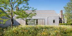 Steven Harris Architects LLP - Sagaponack, NY