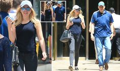 Tiffany Trump back in NYC after month-long Euro vacation | Daily Mail Online
