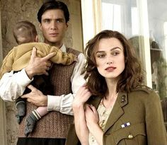 The Edge of Love (Cillian Murphy and Keira Knightley).