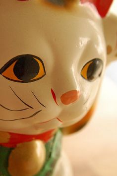 Maneki Neko #japan