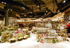 Supermarket Design | Retail Design | Shop Interiors | Ole Supermarket by rkd retail/iQ, Shen Zhen » Retail Design Blog