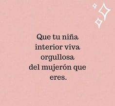 Inspirational Phrases, Motivational Phrases, Positive Phrases, Positive Quotes, Body Positive, Favorite Quotes, Best Quotes, Latinas Quotes, Affirmations