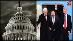 4/14/18 ALERT: Anti-Trump GOP House Ready To Take Out President Trump In EPIC Coup