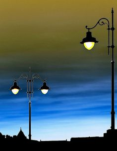 Evening   Sibiu, Romania   By: josef.stuefer   Flickr - Photo Sharing!.