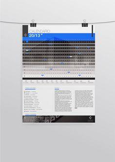 Bauhaus Graphic Communication System by Martín Liveratore, via Behance