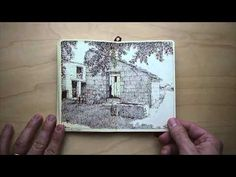 65+ Stunning Examples of Moleskine Art You won't be Able to Ignore | Inspiration