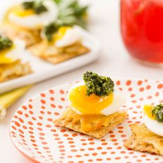 Eggs Aren't Just for Breakfast: Check Out Our Breakfast-Inspired Appetizer https://plus.google.com/+KevinGreenMySOdotCom/posts/epBp6qgAKYa