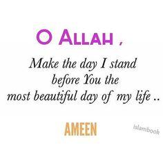 #Allah #Islam #Muslim #follow #Love #Dua #Prayer #Salah #MuslimCentral
