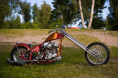 Swedish Choppers – 4Ever2Wheels – The Best of the Web on Two Wheels