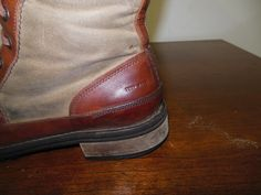 US $49.99 Pre-owned in Clothing, Shoes & Accessories, Men's Shoes, Boots