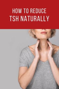 Low thyroid function, hypothyroidism and high TSH are very common these days, but I'm excited to tell you that there are many ways to reduce TSH naturally. Low Thyroid, Thyroid Disease, Thyroid Health, Graves Disease, Medical Help, Hypothyroidism, Best Diets, How To Stay Healthy, Salud