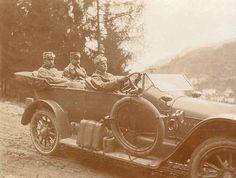 stellungen im 1. Weltkrieg, k.u.k., kuk, gebirge, monarchie, österreich ungarn,