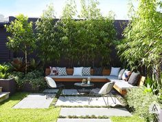 9 landscape designers tackling Sydney's small outdoor spaces