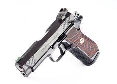 BREAKING: Leaked Photos Of New Wilson Combat X9 Pistol - The Firearm BlogThe Firearm Blog