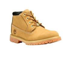 The original Timberland boot was made to be a reliable and durable workhorse. Today, The Women's Timberland Earthkeepers Nellie Waterproof Chukka Boots use the Timberland Nellie, Timberland Chukka, Timberland Earthkeepers, Chukka Boot, Timberland Waterproof, Waterproof Shoes, Timberlands Shoes, Timberlands Women, Baskets