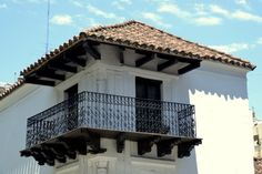 Museo Histórico Provincial Marqués de Sobremonte| Córdoba, Argentina