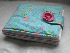 How To Make a Soft Book