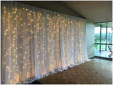 prom decorations 27 Hiring An Interior Decorator Hiring An Interior Designer Beautiful Interior Decor Hire Luxury Nyc Small Window Curtains, Wall Drapes, Bedroom Drapes, Bed Curtains, Curtains Living, Fairy Light Curtain, Curtain Lights, Wall Lights, Wedding Hall Decorations
