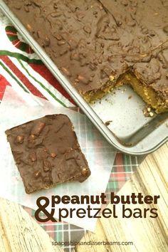 Peanut Butter & Pret