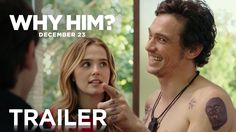 Over the holidays, Ned (Bryan Cranston), an overprotective but loving dad and his family visit his daughter at Stanford, where he meets his biggest nightmare. Trailer 2, Official Trailer, Movie Trailers, Bryan Cranston, Casey Wilson, Cedric The Entertainer, James Franco, Michael Key, Coming To Theaters