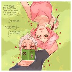 Find images and videos about sakura haruno, kakashi hatake and kakasaku on We Heart It - the app to get lost in what you love.