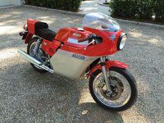 Mv Agusta, Cool Motorcycles, Motorbikes, America, Classic, Vehicles, Cars, Garage, Autos