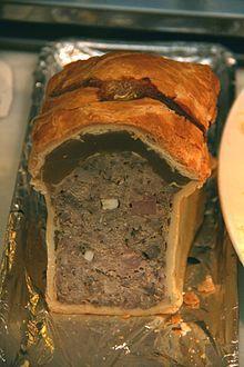 Pastel de carne - Wikipedia, la enciclopedia libre