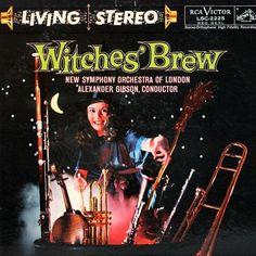 13 horrifying classical album covers for Halloween