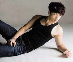 2PM Chansung