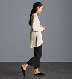 Free Standard Shipping on Continental US Orders - Casual & Elegant Clothes at EILEEN FISHER   EILEEN FISHER