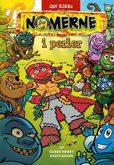 Den sødeste natlampe med luftballoner i Hama midi-perler - Hama Beads Christmas, Ninja, Perler Bead Disney, Hama Beads Design, Iron Beads, Lego Friends, Perler Beads, Kids And Parenting, Beading Patterns