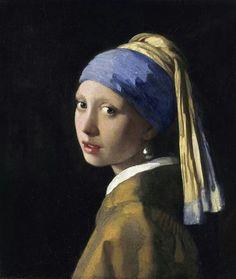 Johannes Vermeer (Dutch)