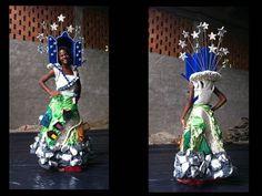 Dona Conceiç!ao - Carnaval