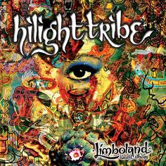 """""""Limboland"""" by Hilight Tribe"""