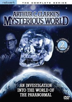 Arthur C. Clarke's Mysterious World [DVD]