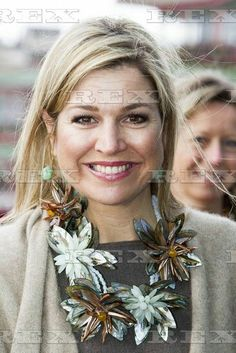 Music and Education symposium, Amsterdam, Netherlands - 30 Mar 2016  Queen Maxima of The Netherlands 30 Mar 2016