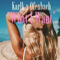 KarlK & Ofenbach - What I Want (Original Mix) by KarlK . on SoundCloud #armony #travel #tourism #tropical