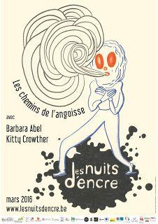 Escapages: Annulation de la rencontre avec les écrivains Barbara Abel et Frédéric Ernotte à la Bibliothèque locale de Nivelles